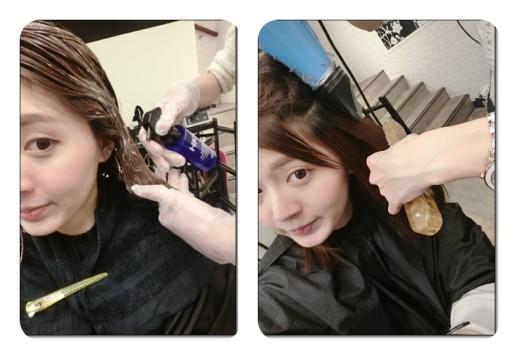 台中燙髮-Hair ******
