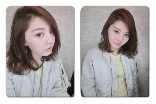 台中髮型設計-Hair ******