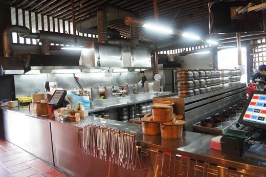 竹北活蝦餐廳