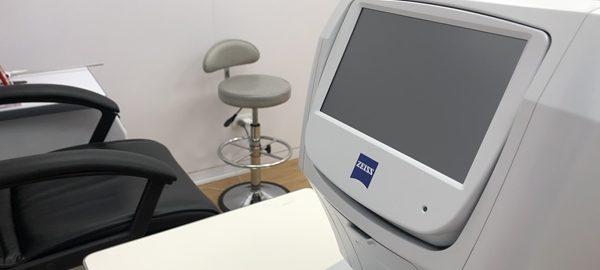 新竹眼科醫師