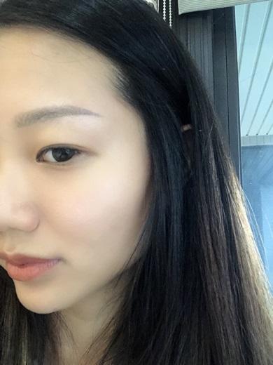 韓式半永久彩妝