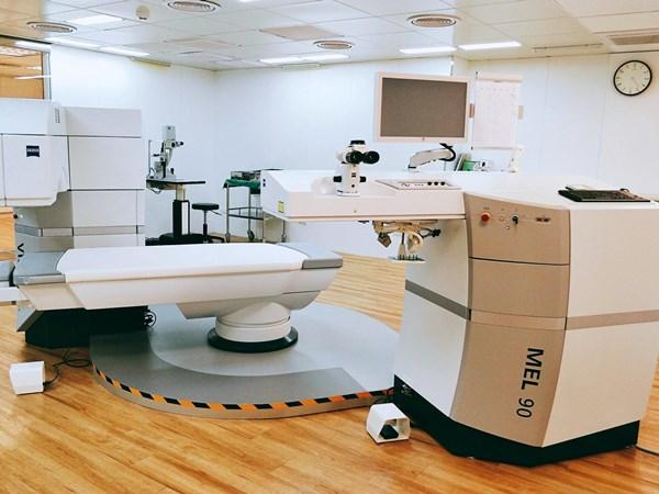 [眼科推薦] 近視警報!搶先看最新技術Smile全飛秒近視雷射,台北權威醫師手術經驗豐富 !