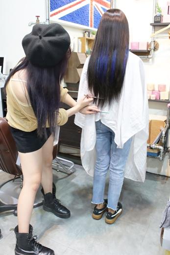 台中6d接髮
